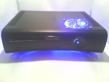 XBOX 360 JASPER ELITE CONSOLE WITH EXTRA FAN MOD FOR COOLING- NO RED RINGS EVER!