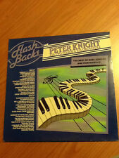 LP PETER KNIGHT HIS TWO PIANOS & HIS ORCHESTRA THE BEST NOEL COWARD IVOR NOVELLO