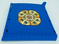 1986 Kenner M.A.S.K. Mask Boulder Hill ROOF HELI PAD , spare part, ACCESSORY