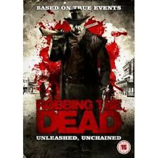 Robbing The Dead (DVD, 2013)