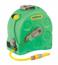 Hozelock 2415 Compact 2in1 Reel with 25m Hose