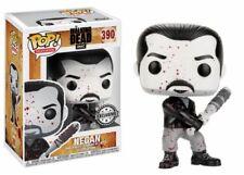Negan Lucille Black White The Walking Dead POP! Television #390 Figur Funko