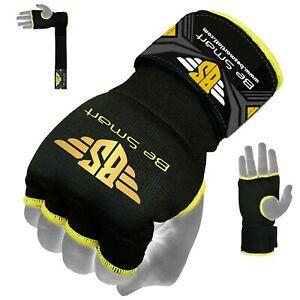 Hand Wraps Inner Boxing Gloves Wrist wraps Muay Thai, MMA UFC Kick Boxing Padded