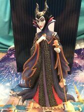 Disney Jim Shore Showcase Collection Maleficient Figurine New In Box 6000816