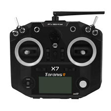 FrSky ACCST Taranis Q X7 Transmitter Compatible with XD V8-II Receiver 16Ch 2.4G