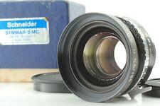 【Exc+++++ in Box】 Schneider Kreuznach Symmar-S 150mm f5.6 MC Lens From JAPAN