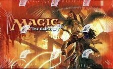 MAGIC MTG Gatecrash BOOSTER BOX Factory Sealed THE GATHERING 2013 Foil Rare