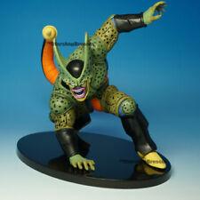 Dragon Ball - Esculturas Cell Dx PVC Figura Banpresto