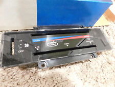 NOS 1983 1984 1985 1986 FORD F150 F250 F350 BRONCO A/C HEATER CONTROL FACE BEZEL