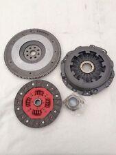 uprated sports race clutch & standard flywheel kit 5 SPD To Fit Subaru Impreza