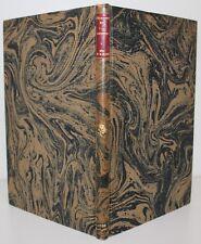 Reflexions philosophiques & impartiales sur J. J. Rousseau & Mad. de Warens 1786