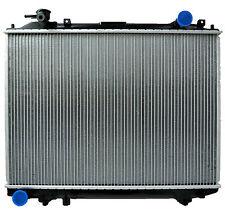 Radiator Mazda Bravo Ford Courier B2500 B2600 2.5L 2.6L 96-06 PD PE PG PH Manual