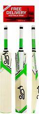 New KAHUNA Model Kookaburra 2016 Cricket Bats Full Size SH+ Nokd~Oil~Toe