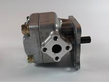 Power Steering Pump for Case-IH Compact Tractors SBA340450490, SBA340450491