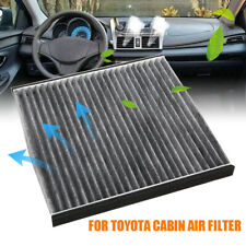 Carbon Fiber Cabin Air Filter 87139-3301 Fit for Toyota Camry RAV4 Camry 01-2006