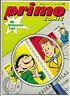 Primo Comic Nr.28 von 1971 mit Jo-Jo, Prinz Eisenherz, Harro & Platte - TOP Z1