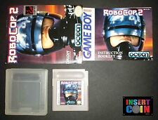 JUEGO NINTENDO GAME BOY ROBOCOP 2 (USA) (NO BOX)  // ADVANCE / COLOR