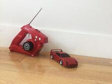 Vintage RC Kyosho Mini Z Ferrari F40