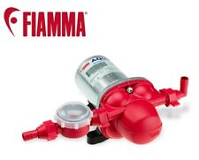Wasserpumpe Pumpe Druckpumpe FIAMMA AQUA F 13 ltr. Wohnmobil Wohnwagen Camping