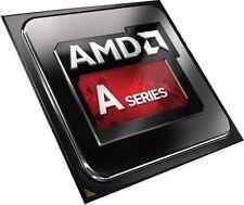 AMD A8 X4 7600 CPU FM2+ 3.1GHz Quad Core 65W 4MB Cache 28nm R7 GFX Kaveri AD7600