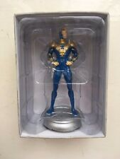 DC COMICS CHESS COLLECTION ISSUE 61 BOOSTER GOLD EAGLEMOSS FIGURINE WHITE PAWN