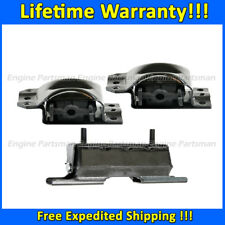 Motor Mount Kit for Chevy Tahoe with 5.7L /& 6.5L Engine 1995-2000 4X4 4WD