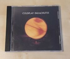 Coldplay - Parachutes (2000)