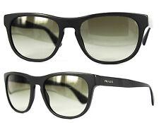 PRADA Sonnenbrille / Sunglasses  SPR14R 57[]19 TKM-4M1 145 2N Nonvalenz /200 (1)