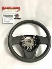 2014 2015 Mitsubishi Mirage Steering Wheel w/o Leather. *FREE SHIPPING*