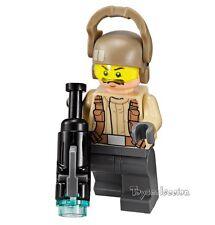 LEGO STAR WARS  MINIFIGURA RESISTANCE TROOPER MODEL II 75131 ORIGINAL MINIFIGURE
