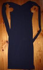 "COS ""COLLECTION OF STYLE"" LADIES DRESS - BLACK - M MEDIUM UK 10/12 US 6/8"