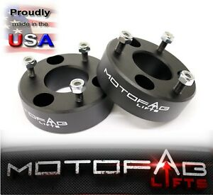 """2.5"""" LEVELING LIFT KIT FOR DODGE RAM 1500  4WD 2006-2021  Made in the USA Billet"""