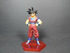 DRAGON BALL Z  Goku figura B/S-T Gashapon
