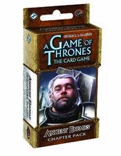 Fantasy Flight Games Game of Thrones A Lcg: Ancient Enemies