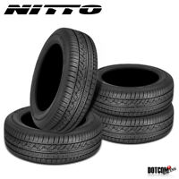 4 X New Nitto NT421Q 265/60R18 114V SUV All-Season Traction Tire