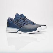 Adidas James Harden Vol.1 Legend Ink Indigo Blue Basketball Shoes AH2120