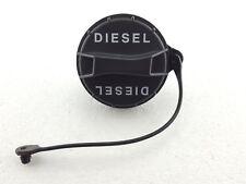 Hyundai i20 / i30 / i40 / Tucson Diesel Fuel Filler Cap With Strap - Genuine