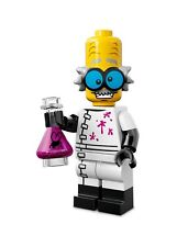 LEGO Monsters Series MAD MONSTER SCIENTIST #3 Minifigure71010 New Factory Sealed