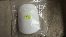 Ytp Football/Sports Knee Pads - White - New! (G 24)