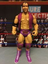 WWE Wrestling Jakks Classic Superstars Series 15 Razor Ramon Figure