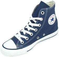 Scarpe da uomo blu casual Converse