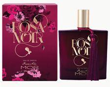 New MOR Rosa Noir Eau de Parfum Perfume 100 ml