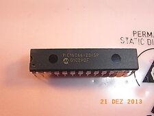 PIC16C66-20/SP 8-bit CPU DIP28 Microchip