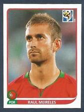 PANINI-SOUTH AFRICA 2010 WORLD CUP- #553-PORTUGAL/PORTO-CHELSEA-RAUL MEIRELES