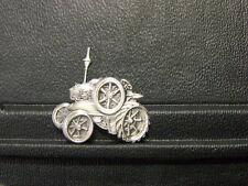 Pin Lanz Bulldog HL 12er TRATTORE TRECKER - 3 x 2,5 cm