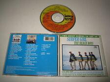 THE BEACH BOYS/SURFER GIRL & SHUT DOWN VOL2(CAPITOL/CDP 7 93692 2)CD ÁLBUM