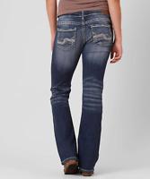 NEW BKE Stella Boot Stretch Jean - Women's Jeans in Sohler   Buckle sz 24/00