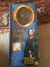 The Lord Of The Rings The Return If The King Special Edition Aragorn
