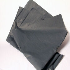Black Tissue Paper - 480 Sheets!!! Free Shipping!!!