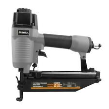 NuMax Pneumatic 2-1/2 in. x 16-Gauge Strip Straight Finish Nailer Gun Air Tool